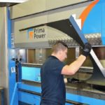 Buying Your First Press Brake A Bit of Friendly Advice